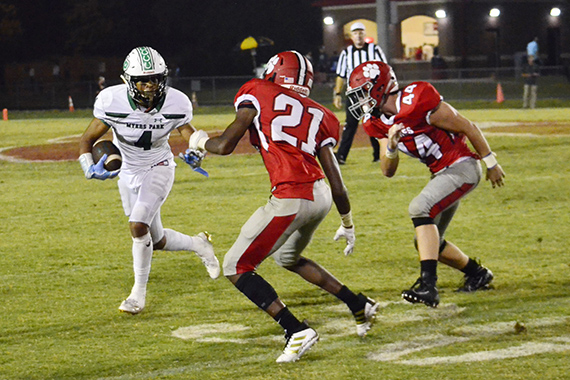 Myers Park High No. 1 in rankings, Harding Rams debut at No. 7