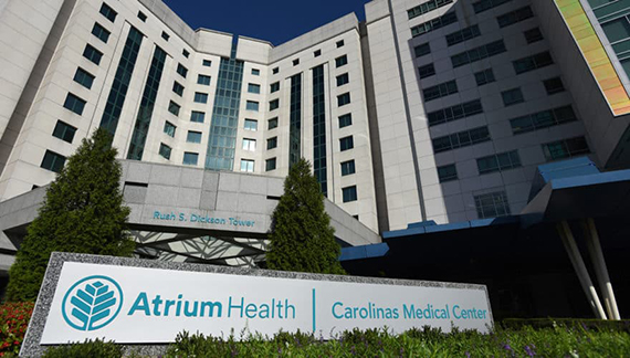 Atrium Health combines with Wake Forest Baptist and medical school